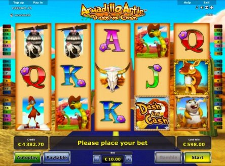 casino online mobile wild west spiele