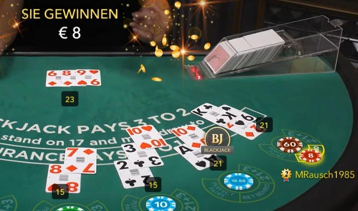 Meine Casino Storys