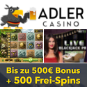 100% Bonus im 32Red Casino