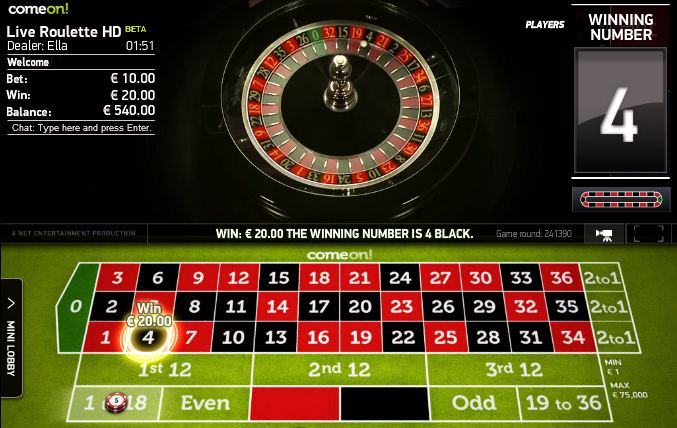casino online test echtgeld casino