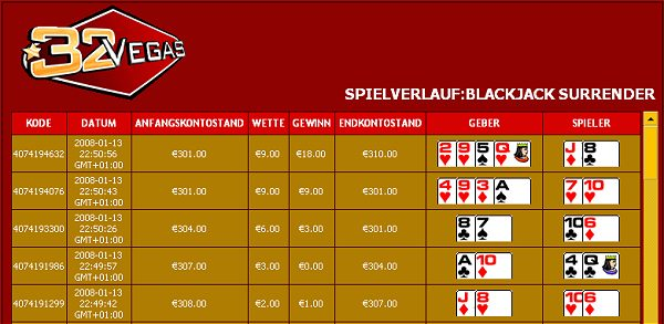 Casino 32vegas 7