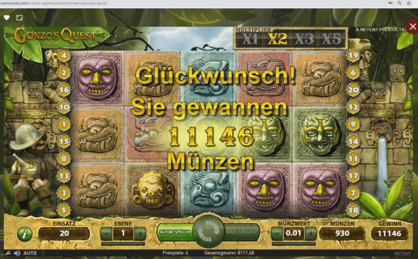 Gratis Freispiele in Online Casinos