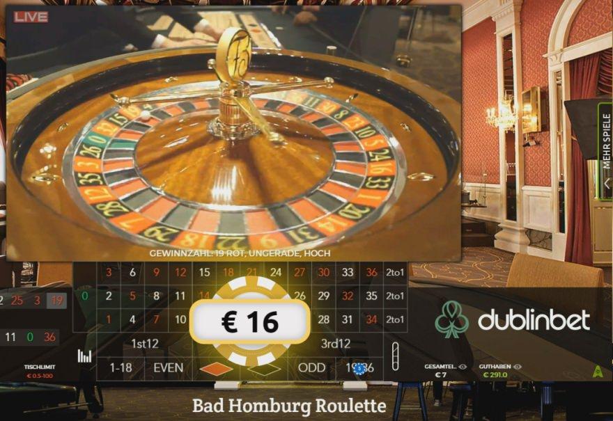 Casino Disco Bad Homburg