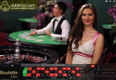 Evolution Live Casino-Anbieter