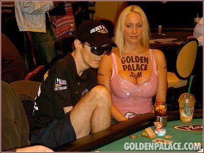 world series of poker entrance fee