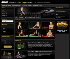 Bwin Live Casino getestet