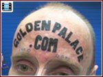 golden palace casino tattoo