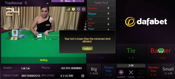 live casino online deluxe bedeutung