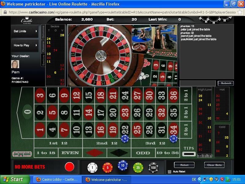 casino sperren lassen