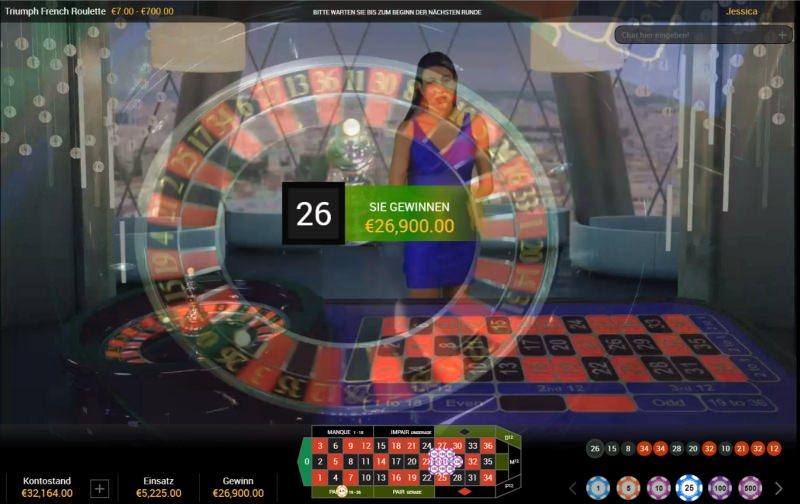 Complet Mega System - Zahl mit allen Nachbarzahlen bespielen
