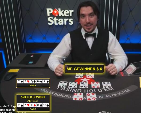 pokerstars casino serios oder betrug