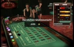 Casinforum Turnier Notizen