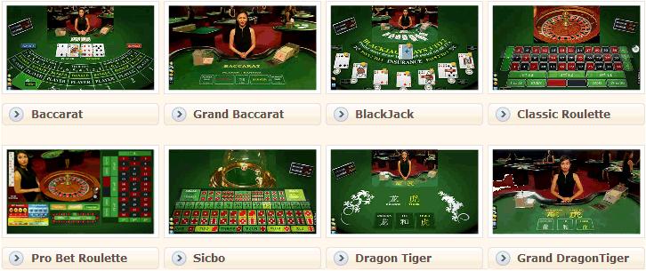casino live forum