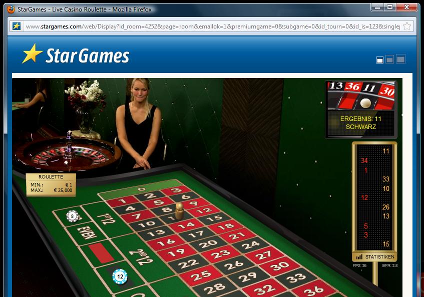 Star games casino forum roulette casino game strategy