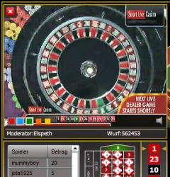 casino roulette online gaming seite