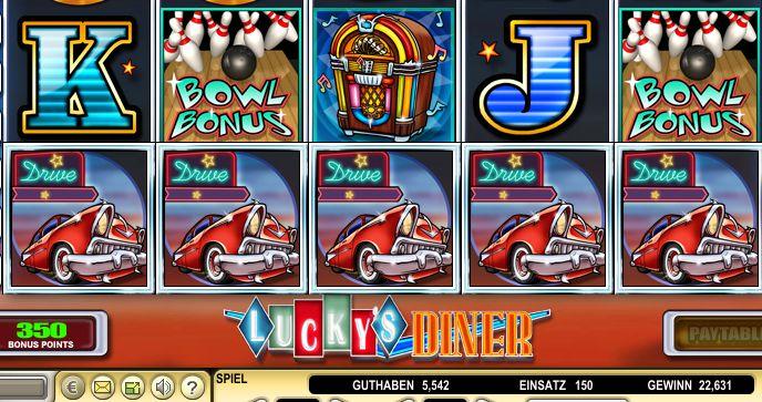 casino slot tournaments online