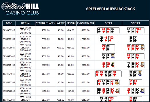live blackjack 1 euro