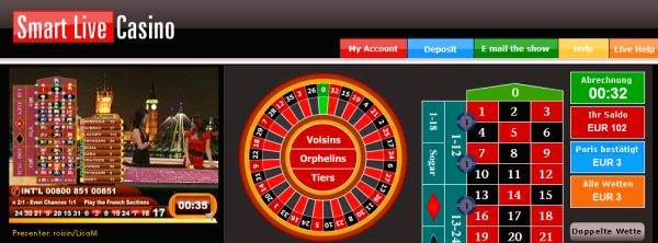 welches online casino sizlling hot