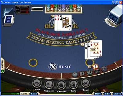online casino euro gaming seite