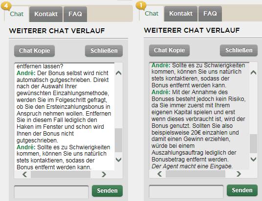 online casino test forum