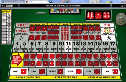 online casino test forum schedule
