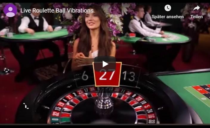 Vorsicht! Nachweislich Betrug beim Roulette / Live Roulette