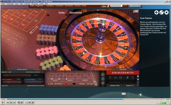 casino austria mindesteinsatz
