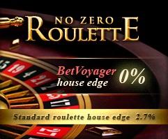 100% Bonus ohne Mindestumsatz - Betvoyager