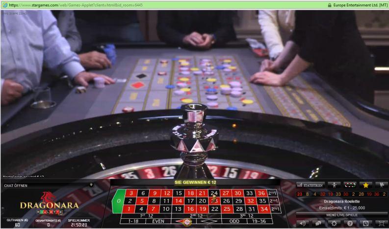 Ste sault marie casino