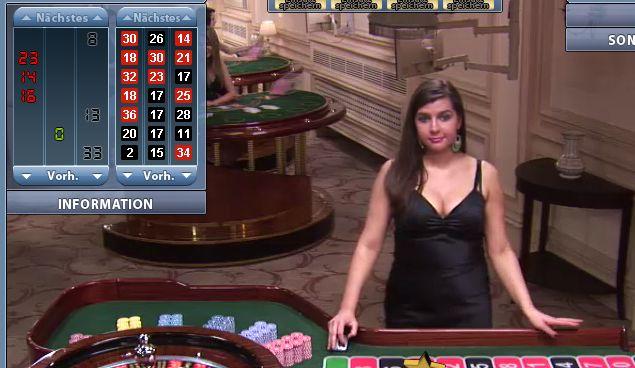Video poker casinos near me