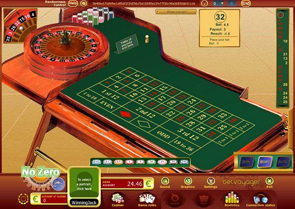 test online casino forum