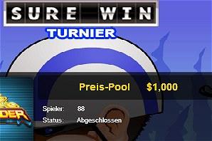 Slot Turnier mit 00 Preisgeld getestet <img k Reloader Sure Win
