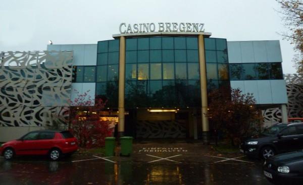 Casino Bregenz Offnungszeiten