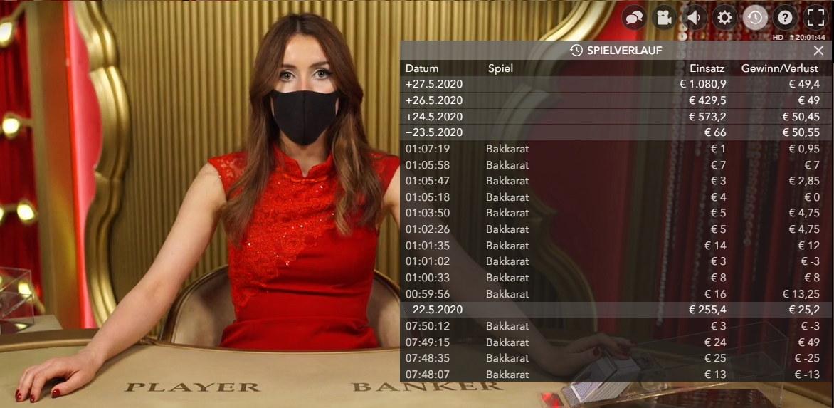 Vermeidbare Fehler beim Roulette und anderen Casinospielen