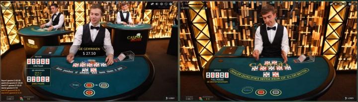 Casino Turniere 2017
