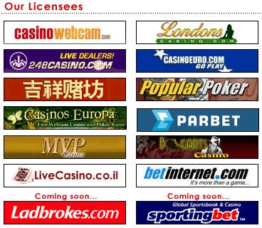 Casino Webcam